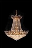 90601 Crystal chandelier