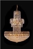 90308 Crystal chandelier