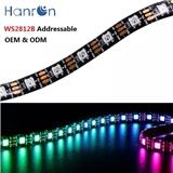 pixel magic dream color 5050 WS2812B led strip light WS2812B led ribbon light WS2812B led tape light