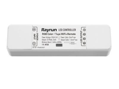 NT30 31 Tuya Wifi Series RGB Controller