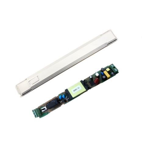 LED Driver Plastic Case Smart Control Type MS Series 30W-40W 200-240Vac High PF CCT Flicker Free