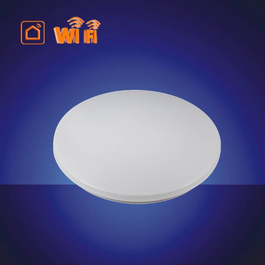 WiFiRound Type Ultrathin LED Ceiling Lamp