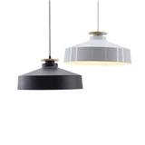 Nordic wind restaurant contracted chandelier